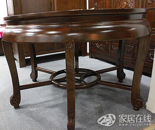 易红堂榆木家具 传承经典中国风韵的家居