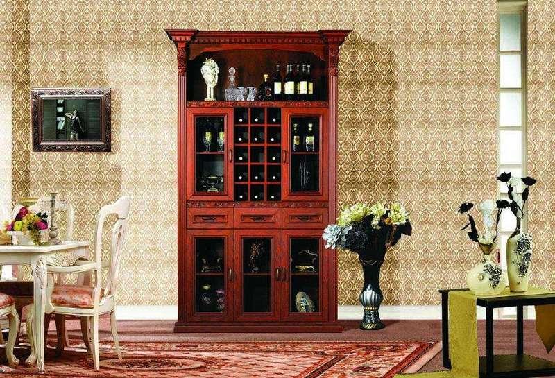 大家电 电子酒柜尺寸   电子酒柜,就是模仿葡萄酒自然储藏条件而设计