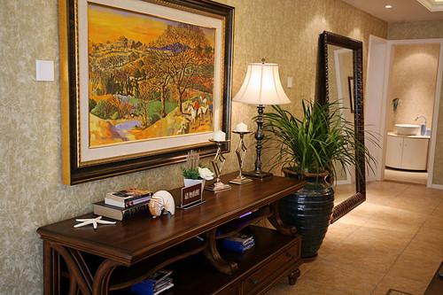 室内设计风格学习欣赏 助你打造品位家