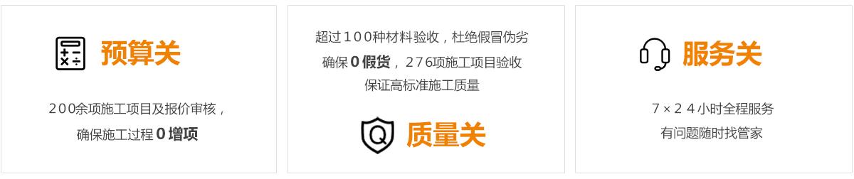 业之峰装修预算流程-北京业之峰个性装修设计