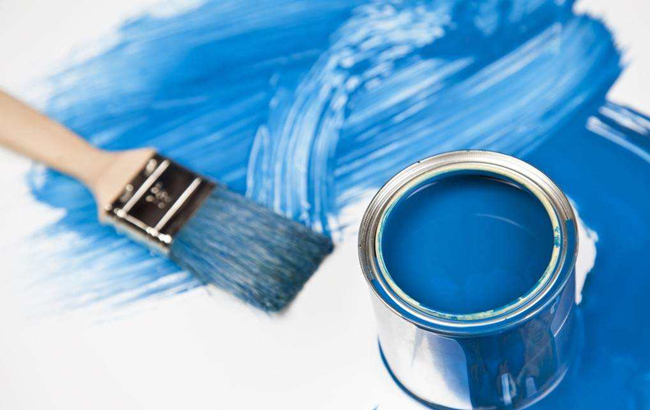 油漆常见问题及解决方法