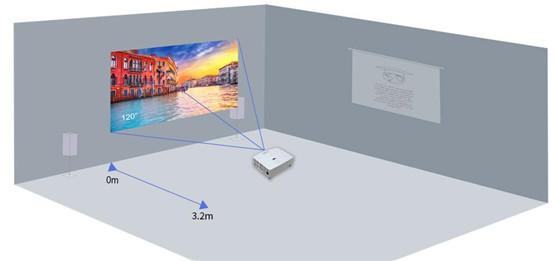 威尼斯人网址:撼动视界的投影之力_奥图码亲民级4K投影机重磅登场-家居在线-吴江市上新电器有限公司