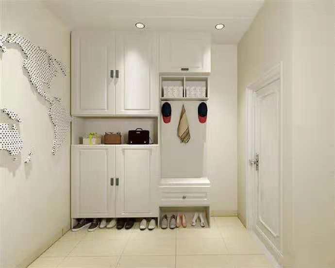都市时空装饰帮你的房子装修的更加气派