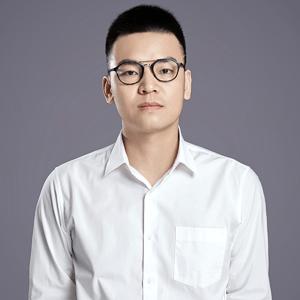 高级设计师杨利伟