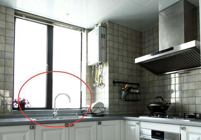 廚房裝修五大問題總結
