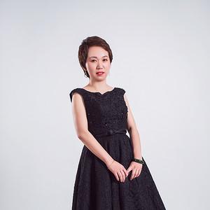 高级设计师张梓桐