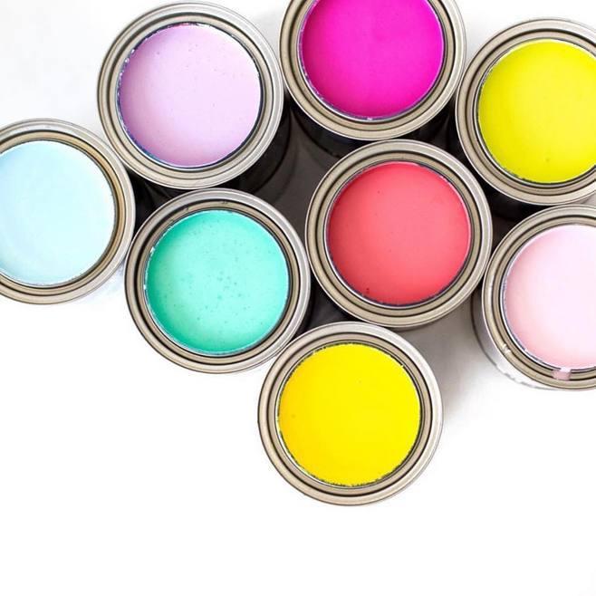 油漆选择的五大方法