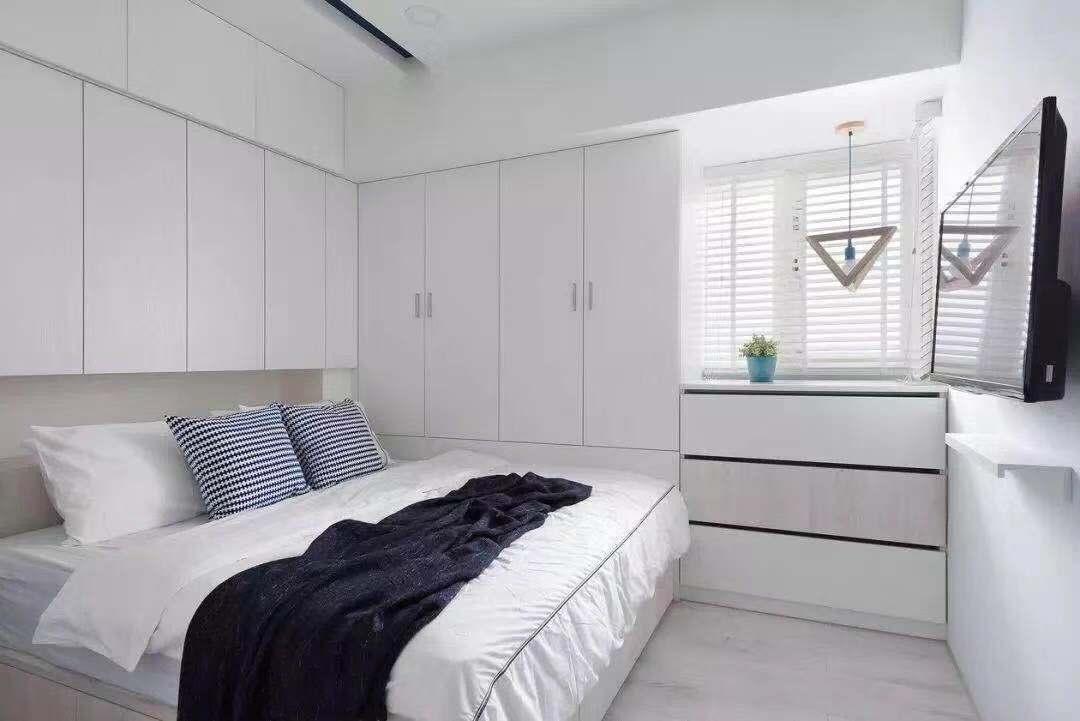 都市时空装饰告诉你怎么样装饰卧室有助于睡眠