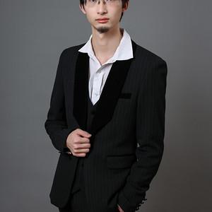 主任设计师谢玉强