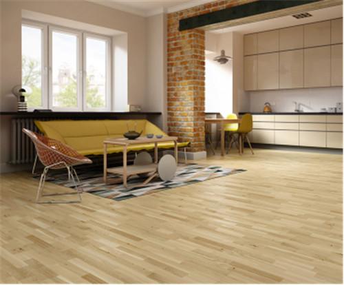 当今潮流新宠,竟然是曾经风靡欧洲的三层实木地板