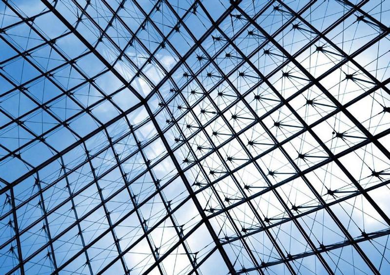 玻璃幕墙施工工艺